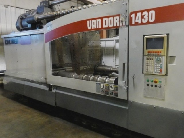 dorn injection molding machine specifications
