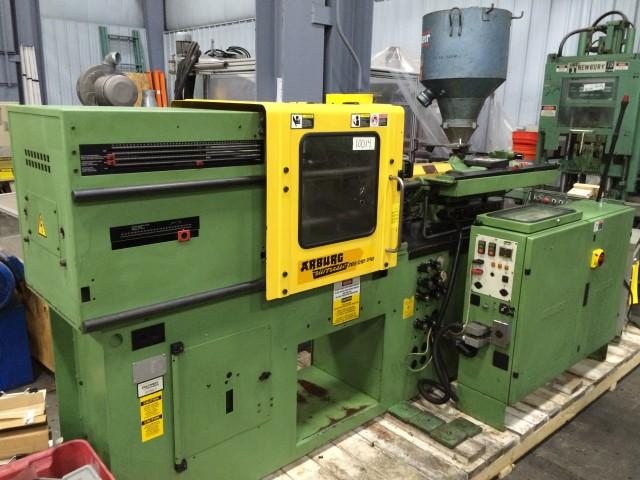 arburg 305 210 700 rh absolutemachinery com arburg injection molding machine manual pdf Vertical Injection Rotary Molding Machine