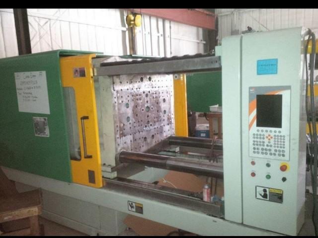 asian plastic injection molding machine