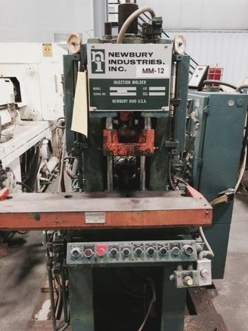newbury v3 30rs rh absolutemachinery com Plastic Injection Molding Injection Molding Tool